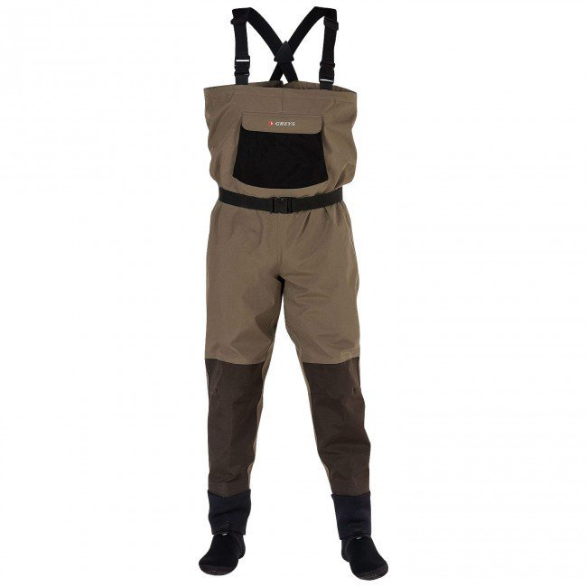 Greys Strata CTX Breathable Chest Waders
